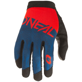 O'Neal AMX Gloves red/blue
